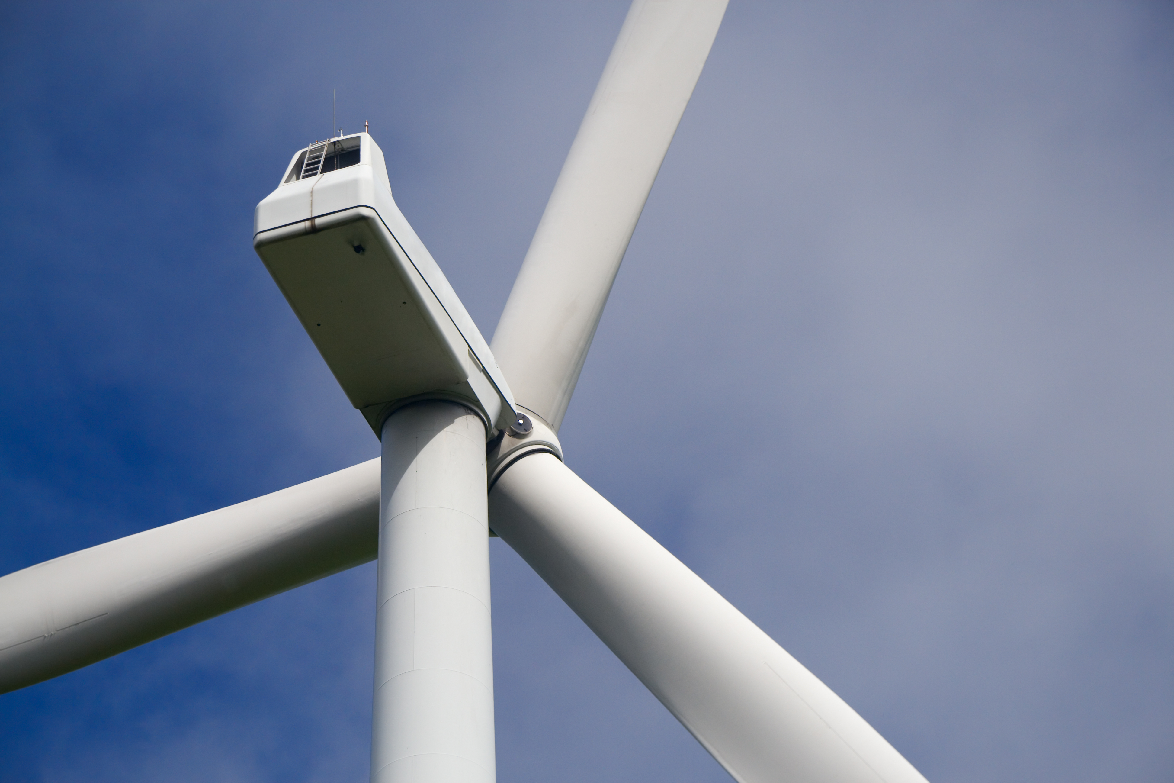 Wind Turbine and Nacelle
